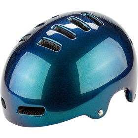 Lazer Armor Casque, metal flake green